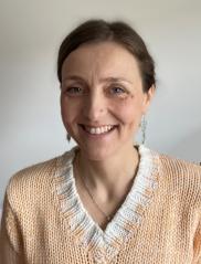 Tina Kolonko